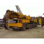 Buy cheap Liebherr ltm 1160-5 used mobile crane,used liebherr ltm 1160 truck crane product