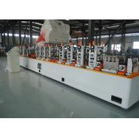 Buy cheap high quality high precision welding tube mill manufacturer in China from wholesalers