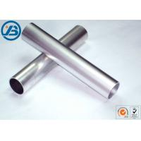 Buy cheap Pure Magnesium Alloy Tube  Magnesium Alloy Extruded Tube ASTM Standard product