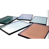 Shower Door Window 6mm / 3mm Tempered Safety Glass Panels  , stair balustrade glass