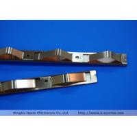 Buy cheap Customized BeCu Shielding Spring EMI Finger product