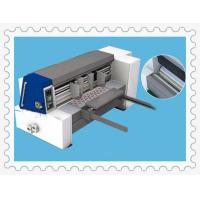 Buy cheap carton machinery automatic lead edge feeding rotary die cutter machine product