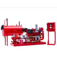 Buy cheap NM Fire UL listed FM Approved 1000 GPM Split Case Fire Pump with Diesel Engine product