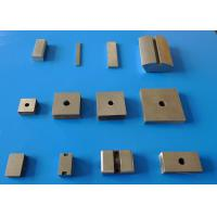 Buy cheap Alnico5DG-LNG52, Alnico600, Alnico700, High Magnetic Alnico Block Magnets,Clampiing Magnet, Coupling Magnet product