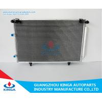 Buy cheap Toyota Camry'01 Acv30/Mcv30 Heat Transfer Condenser thickness 16mm car condenser product
