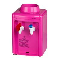 CE RoHS approved low noise high quality R600a refrigerant ABS front panel mini water dispenser