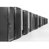 Buy cheap 19 Windows Type Network Rack Cabinet , Wall Mount Rack Enclosure Heavy Duty product