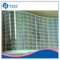 Buy cheap Custom Hologram Stickers Labels , Tamper Evident Void Labels For Computer' product