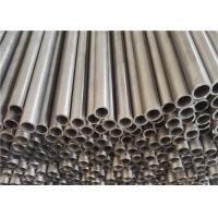Buy cheap DIN2391 Seamless Steel Tube Black Phosphated With Good Mechanical Performance product