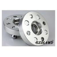 China Silver 20mm 6 Lug Bolts 4x4 Wheels Parts Aluminum Alloy For Increasing Track Width on sale