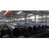 Buy cheap Tuyau d'acier soudé (ERW/HFW) from wholesalers