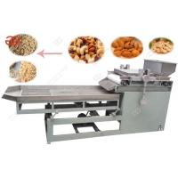 China Peanut|Almond|Macadamia Nut Chopping Cutting Machine|Peanut Chopper Machine Price wholesale