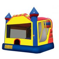 Buy cheap 2015 Most Popular kids jumping inflatable castle for sale product