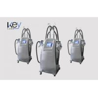 Buy cheap Cool - Sculpting Cryotheapy Cryolipolysis Slimming Machine Body Massaging 2 Handpiece product