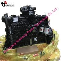 Buy cheap 6BTAA5.9-C205 turbocharged diesel engine for construction machine,water pump,sand pump product