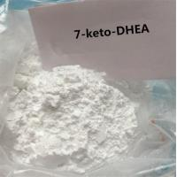 Buy cheap CAS 566-19-8 Oral Anabolic Steroids increasing Metabolism Weight Loss 7-Keto-Dehydroepiandrosterone from wholesalers