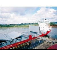 Buy cheap Pre Shipping Bulk Carrier Loading Procedure Composition Uniform Avoid Containment product