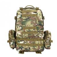 Buy cheap High quality military camouflage backpack and army bag product
