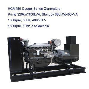 Buy cheap 500KVA Diesel Generator 50Hz product