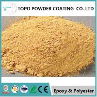 Buy cheap RAL2003 Bike Powder Coating, Anti Corrosion Auto Powder Coating SGS Approval product