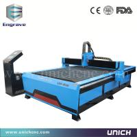 China General duty LXP1530 CNC Plasma Metal Cutting Machine wholesale