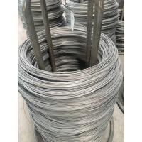 AISI 420 ( 420A , 420B , 420C ) cold drawn stainless steel wire coil or round bar