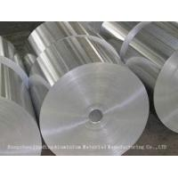 Buy cheap Customized 8011 O Hydrophilic Aluminum Foil Container For Food Packaging product