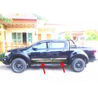 Buy cheap 2012 Ford Ranger Body Kits and Body Trim Parts Side Door Garnish for Side Door from wholesalers