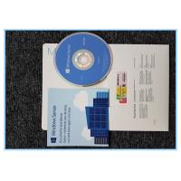 China English Windows Server 2016 Standard 64 Bit 1 Pack DSP 16 Core Online Activation on sale