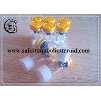 China White Powder GHRP -6 growth hormone releasing peptide -6 SKF -110679 87616-84-0 wholesale