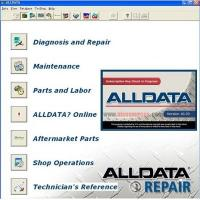 Buy cheap Alldata 10.20 + 2012 Mitchell ondemand 5 WIS Workshop Data Auto Repair Diagnostic Software product