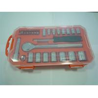 Buy cheap Plastic Hand Tool Box / Tool Case Product from wholesalers