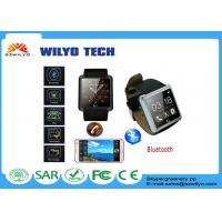Buy cheap U Watch Blue Tooth Watch Android , U8 Bluetooth Watch U10  Pedormeter Mp4 product