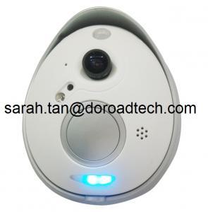 Buy cheap New 720P Doorbell Plug and Play P2P WIFI IP Video Security Door Bell product