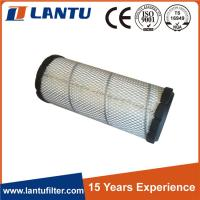 Good Quality Truck air filter AF25492 From Factory