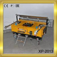 Buy cheap Specialist Plaster Tools Cement Rendering Machine Three Phase product