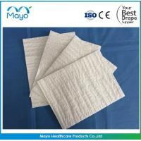 Buy cheap Disposable Medical Hand Towel Surgical Hand Towel use with gown and drape product