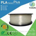 Buy cheap RoHS 3d printing consumables , plastic spool rod 3.0mm 1.75mm abs pla 3d printer filaments product