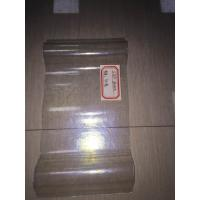 China Fiber Glass Transparent FRP Roofing Sheets Anti Uv Heat Reduce on sale