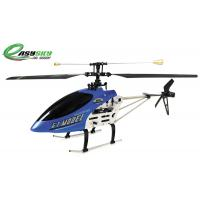 Buy cheap Easy Sky Blue 3 Channel Flying Toy RC Helicopters with Gyroscope Single Blade ES-9011 product