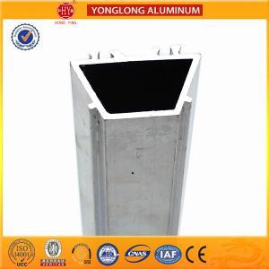 Buy cheap Great  Water - Tightness Aluminum Heatsink Extrusion Profiles Impact Resistance product