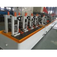 Buy cheap Handrail Stainless Steel Tube Mill Equipment High Precision And Performance product