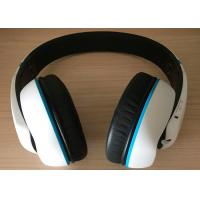 Buy cheap Stereo Active Noise Cancelling Headphones With Hands Free Voice Call Function product