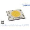 Buy cheap Solderless Tunable White COB LED 2800K-6000K 15W Bi-color COB CRI90 from wholesalers