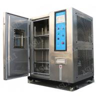 Buy cheap UN 38.3 Battery Testing Equipment , Programable Temperature Humidity Test Chamber product