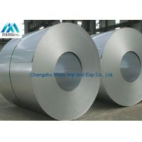 Buy cheap Cold Rolled Aluminium Zinc Coated Steel Roofing Galvalume Steel EN10142 ASTM product