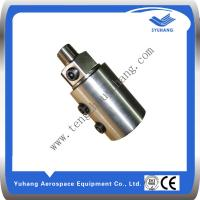 Buy cheap High pressure rotary joint,High speed rotary union,Hydraulic swivel joint product