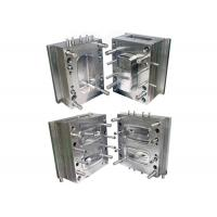 ABS Material Plastic Injection Moulding Die HASCO / DME Standard