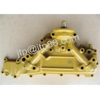 Buy cheap 6D34 MITSUBISHI Spare Parts Oil Cooler Cover ME033687 SK200-5 product