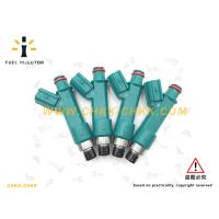 Buy cheap Fuel injector For SUZUKI OEM , 15710-78K00 product